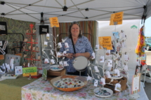 Paul Bunyan Crafts Fair 2016